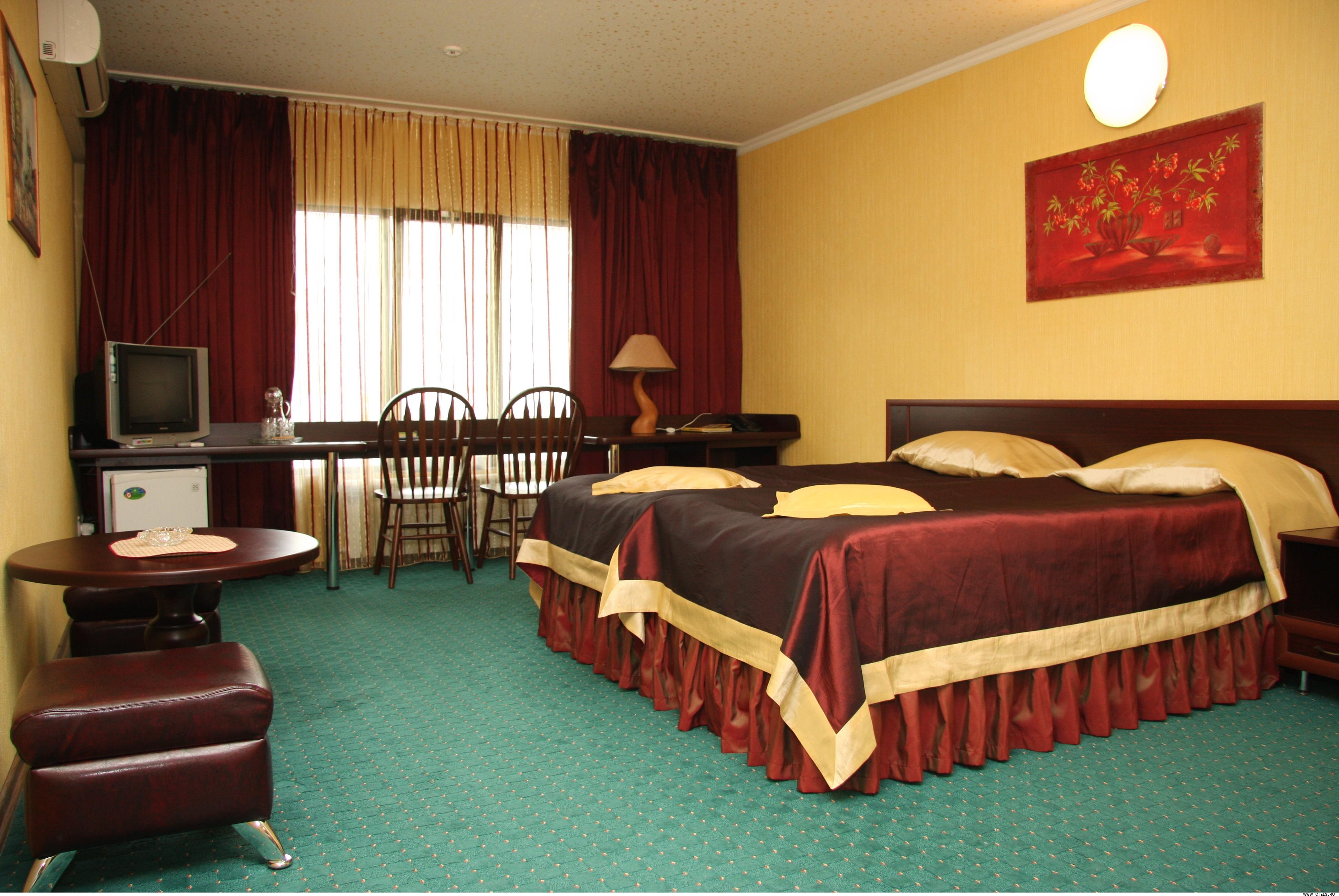 гостиница, гостиничный номер
