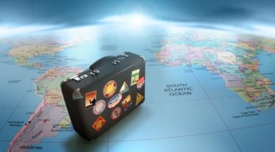 путешествия и туры