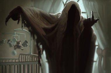 ночные кошмары, как избавиться от ночного кошмара