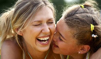 Почему улыбка так важна и полезна? Психология - Гуманитарные науки - Город Между Мирами
